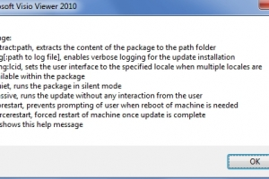 Microsoft-Visio-Viewer-2010-Installation-Options